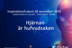 Inspirationsfrukost 28 november