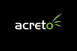 Utbildningsplattform för Acreto AB