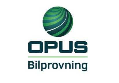 Utbildningsplattform för Opus Bilprovning