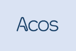 ACOS väljer Didac trainer
